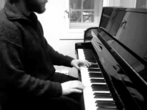 """""""Song"""" from my solo album """"Light & loneliness"""""""
